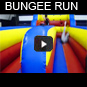 bungee run rentals texas