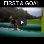first and goal bungee basketball rentals texas