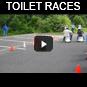 toilet racer rentals texas